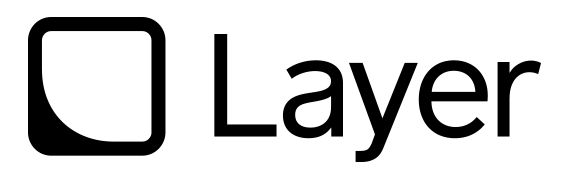 layer Inc. logo
